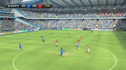 FIFA 10 (PlayStation 3)
