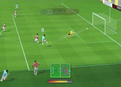 FIFA 10 (Nintendo Wii)