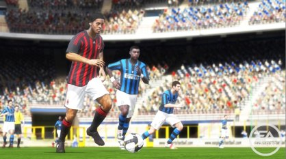 FIFA 10 (PlayStation 3)