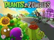 Plants vs. Zombies Web