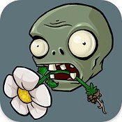 Plants vs. Zombies HD iPad