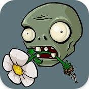 Plants vs. Zombies HD iPad