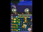 Pantalla Plants vs. Zombies