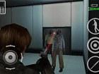 Pantalla Resident Evil: Degeneration