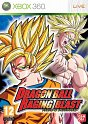 Dragon Ball: Raging Blast X360