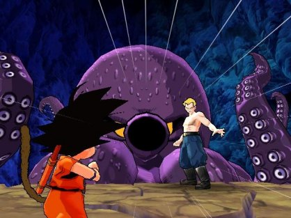 Dragon Ball Revenge of Piccolo