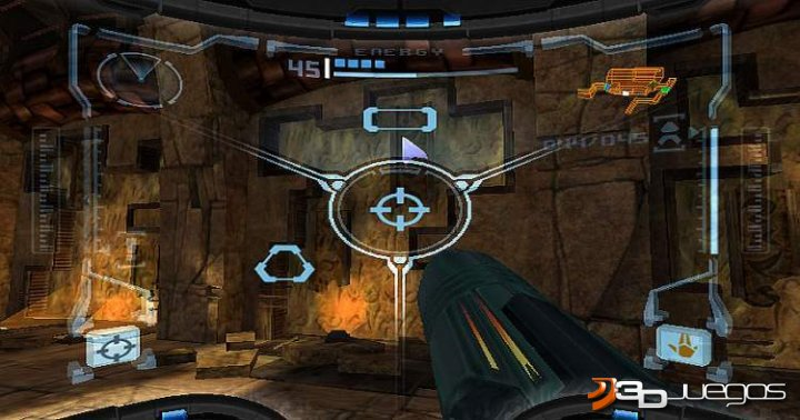 Metroid Prime Trilogy - An�lisis