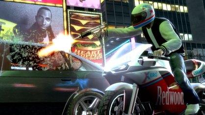 GTA IV The Ballad of Gay Tony