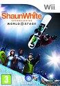 Shaun White Snow: World Stage