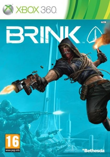Brink RIP-PROPIO 5,51GB 100%Español RGH-JTAG PL-UL
