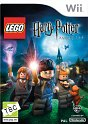 Lego Harry Potter: A&ntilde;os 1-4 Wii