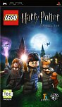 Lego Harry Potter: Años 1-4 PSP
