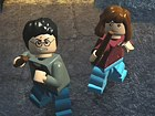 V�deo Lego Harry Potter: Años 1-4 Trailer oficial 5