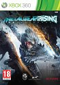 Metal Gear Rising: Revengeance X360