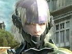 Vdeo Metal Gear Rising: Revengeance: MGS4 Raiden Armor (DLC)