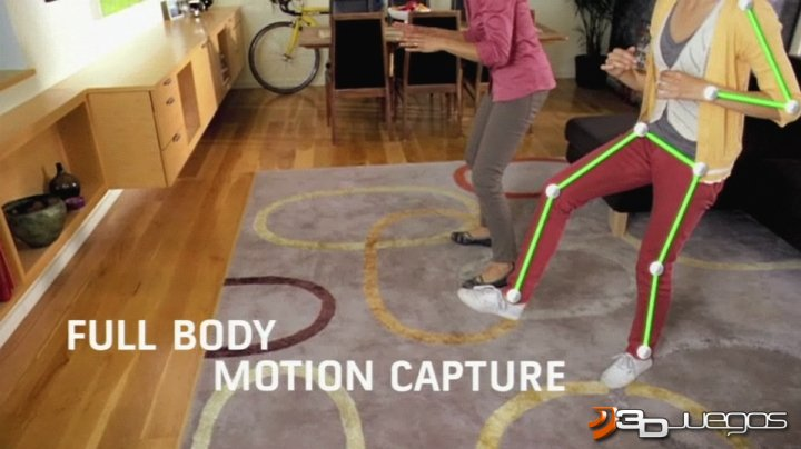 Kinect - Impresiones jugables