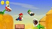 Video New Super Mario Bros - Vídeo del juego 1