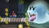 Video New Super Mario Bros - Gameplay: Caza de monedas