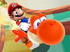 Super Mario Galaxy 2 Primer contacto