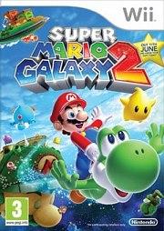 Super Mario Galaxy 2 Wii U