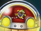 V�deo Super Mario Galaxy 2: Gameplay: El robot Martillator