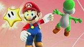 Video Super Mario Galaxy 2 - Gamer's Summit 2010