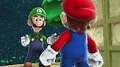 Video Super Mario Galaxy 2 - Luigi!