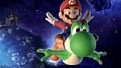 Video Super Mario Galaxy 2 - Anuncio TV americano