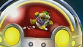 Video Super Mario Galaxy 2 - Gameplay: El robot Martillator