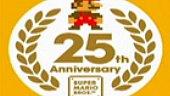 Video Super Mario Galaxy 2 - Super Mario Bros. 25 Aniversario