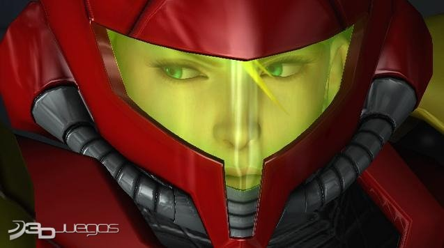 Metroid Other M - An�lisis