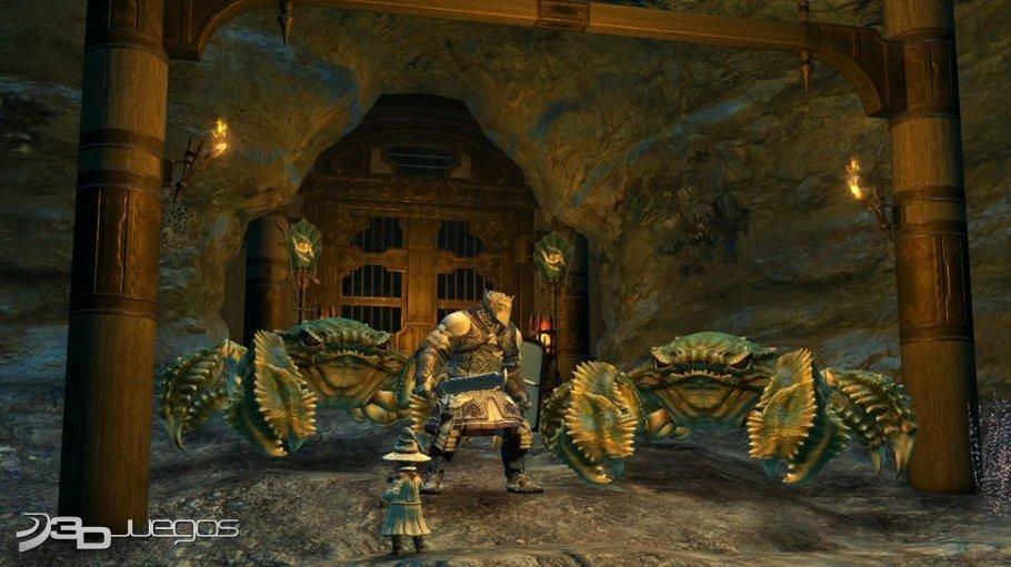 Final Fantasy XIV - Avance
