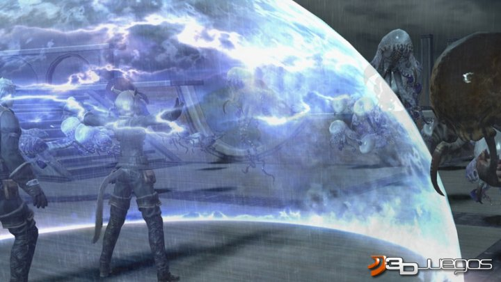 Final Fantasy XIV - Impresiones E3 09