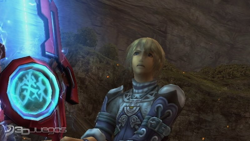 Xenoblade Chronicles - An�lisis