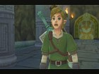 Zelda Skyward Sword - Wii