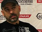 V�deo Castlevania: Lords of Shadow: Video-entrevista Enric Álvarez