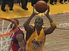 V�deo NBA 2K10, Kobe Bryant