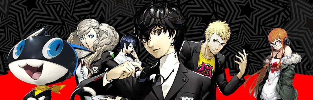 Persona 5 - Análisis