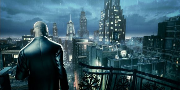 Hitman Absolution: Hitman Absolution: Impresiones E3