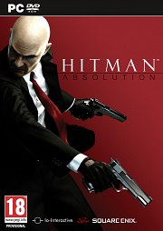 Car�tula oficial de Hitman: Absolution PC