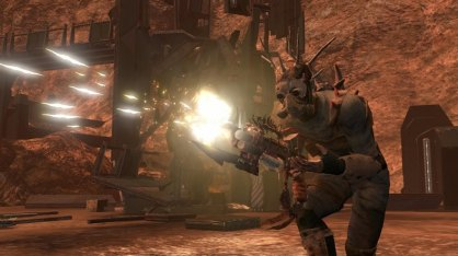 Red Faction Guerrilla Badlands (Xbox 360)