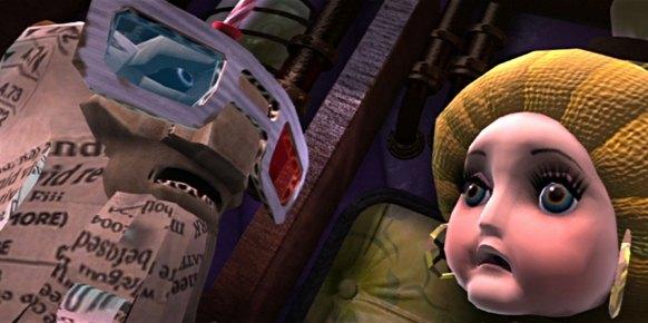 LittleBigPlanet 2 an�lisis