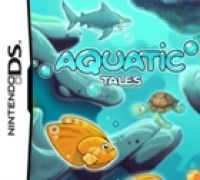 Car�tula de Aquatic Tales