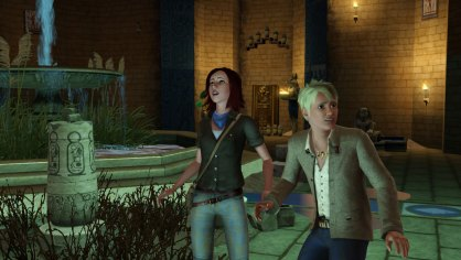 Los Sims 3 Trotamundos (PC)