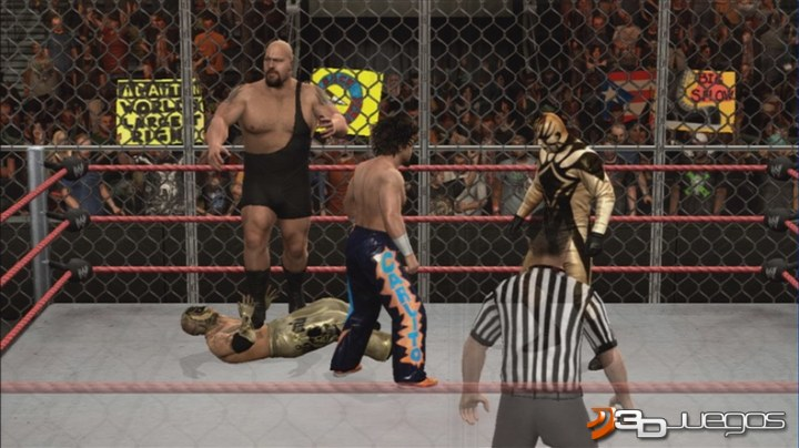 WWE SmackDown Vs RAW 2K14 [MULTI2][PATCH TODOS CFW][UPLUADED] Wwe_smackdown_vs_raw_2010-973699