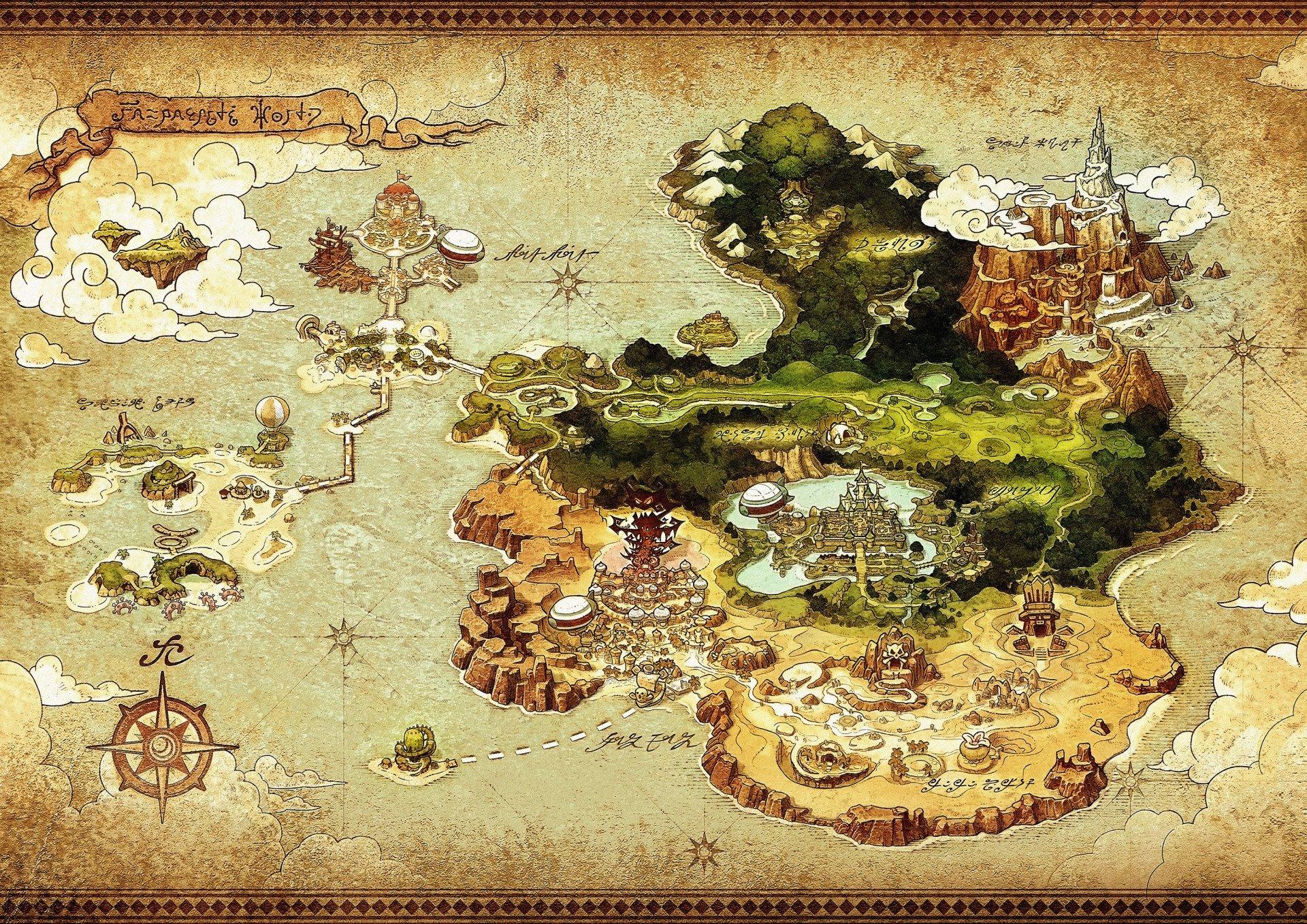 Fantasy Life [Mapas] Fantasy_life-2601911