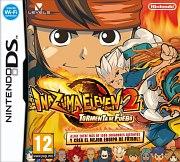 Inazuma Eleven 2 DS