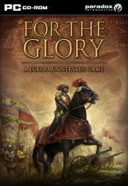 Car�tula oficial de Europa Universalis: For The Glory PC
