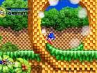 Pantalla Sonic 4: Episode 1