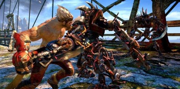 Enslaved (PlayStation 3)